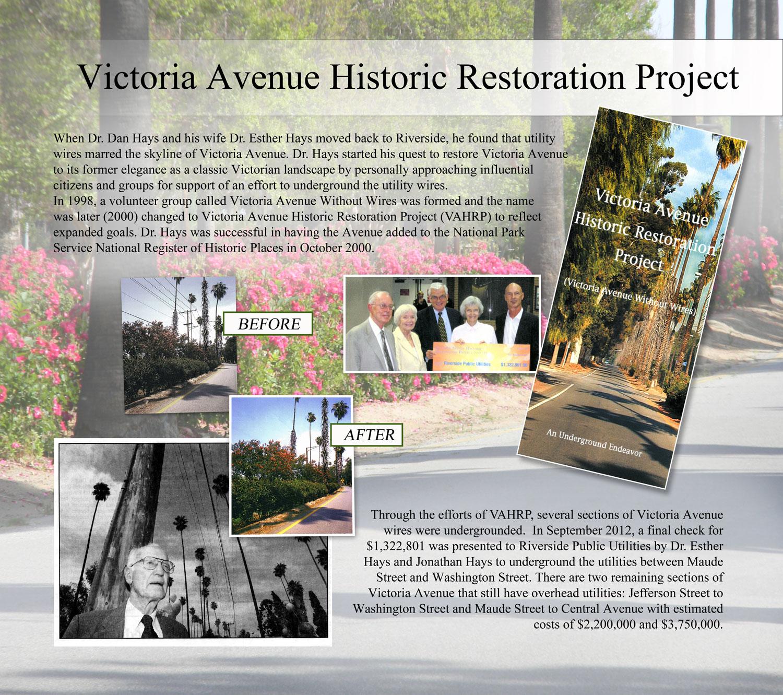 Historic Restoration Project