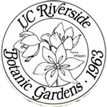 Link to UCR Botanic Gardens website